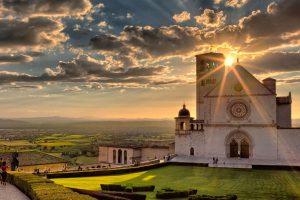Alla scoperta della terra di San Francesco