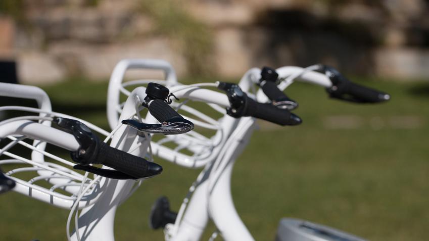 noleggio bicicletta elettrica Umbria