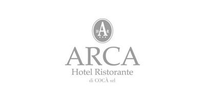 Hotel Ristorante Arca Spoleto