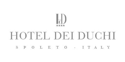 Hotel Dei Duchi Spoleto
